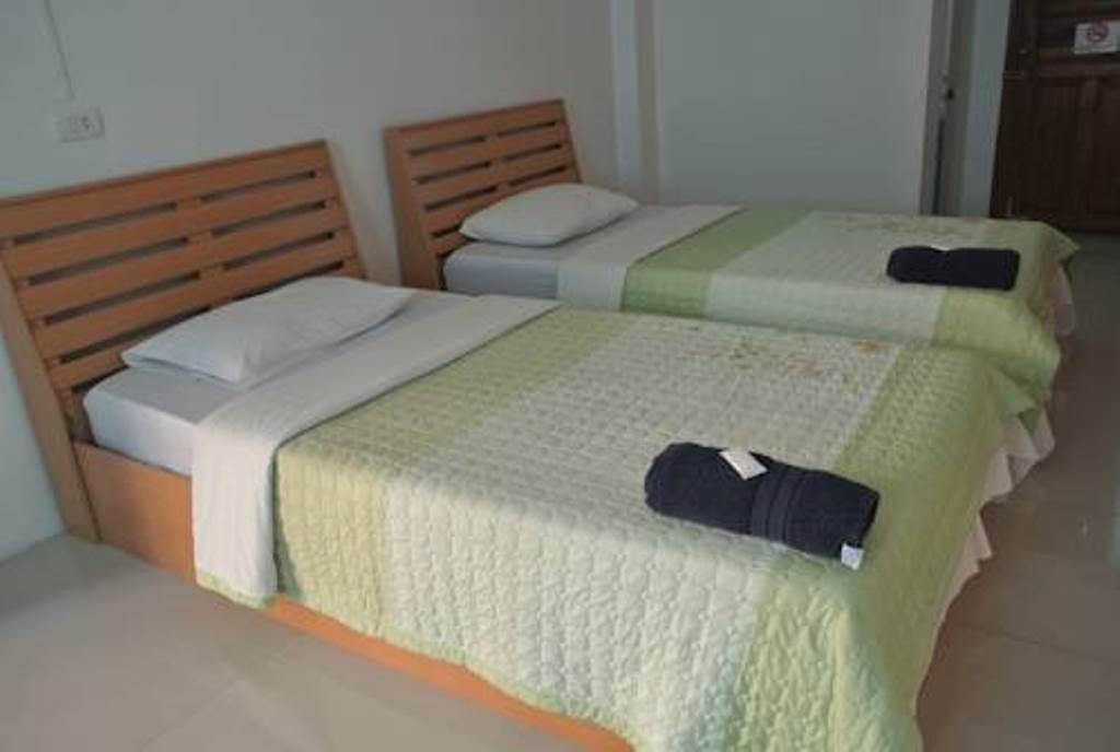 Chambre Twin S (S Twin Room)