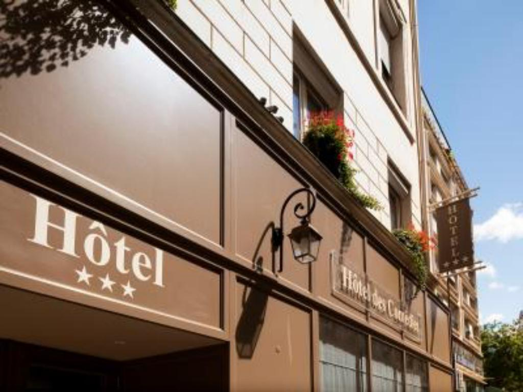 More about Hotel des Comedies