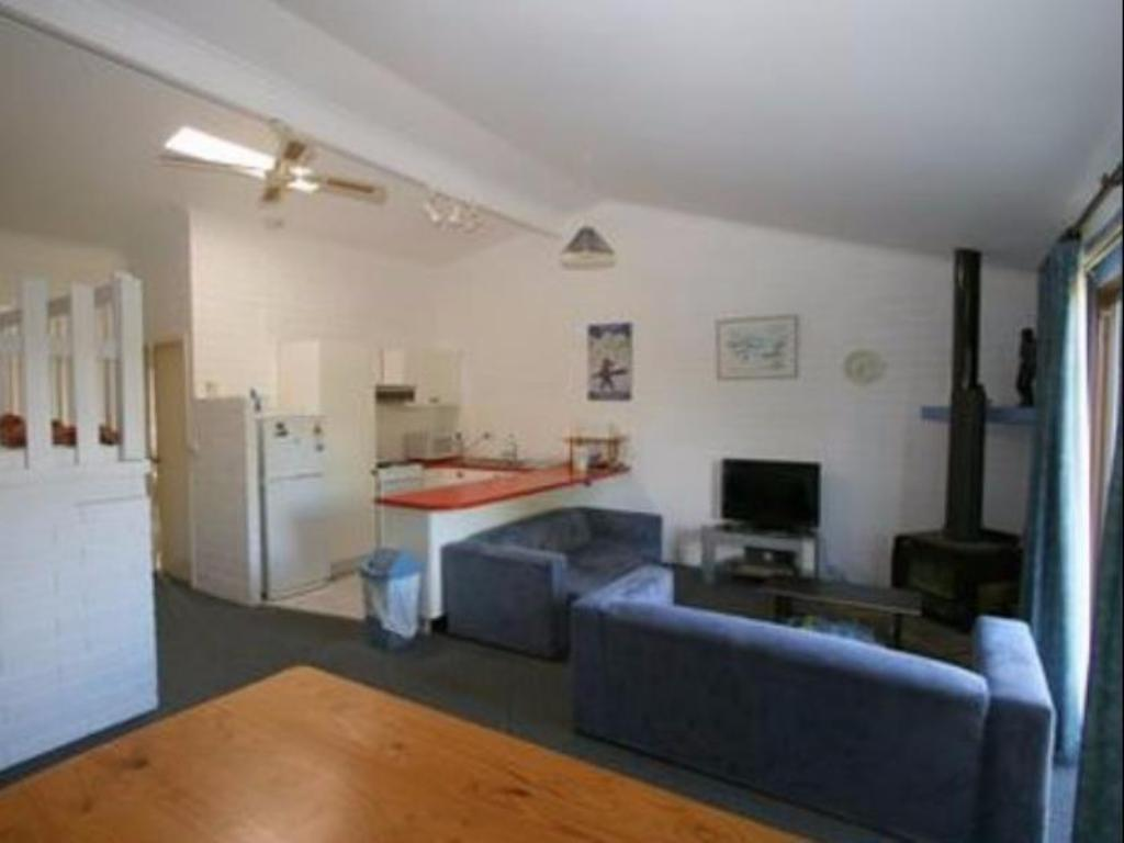 Appartement 3 Chambres - Chambre Alpha Centauri 8 - Budget Jindabyne Holiday Apartment