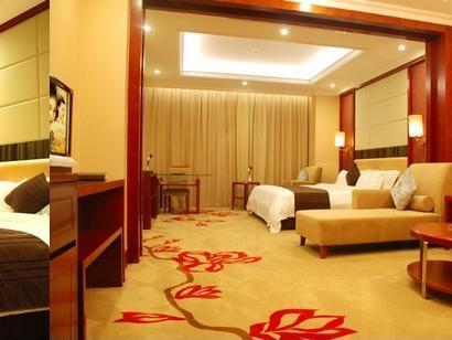 Phenomenal Guangzhou River Rhythm Hotel In China Room Deals Photos Interior Design Ideas Clesiryabchikinfo