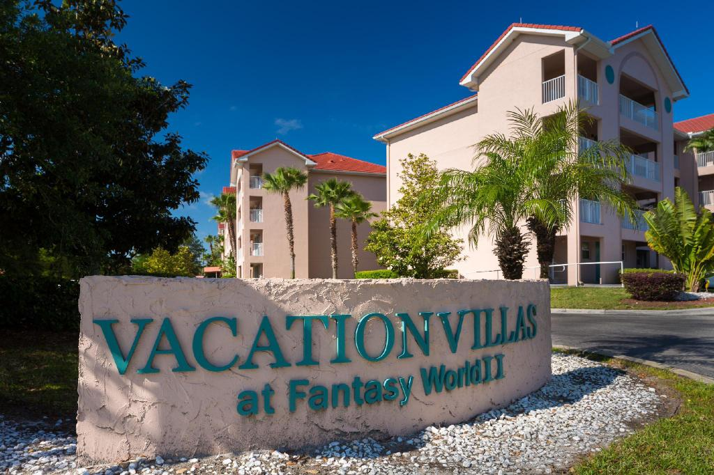 More about Vacation Villas at FantasyWorld Two