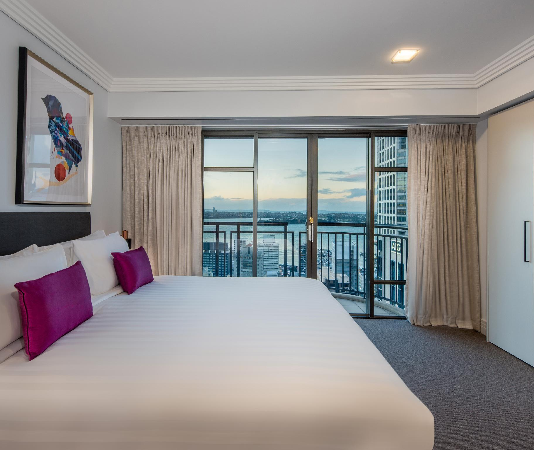 AVANI Metropolis Auckland Residences in New Zealand - Room Deals ...