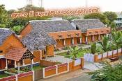 Chettinadu Court-Village Resort