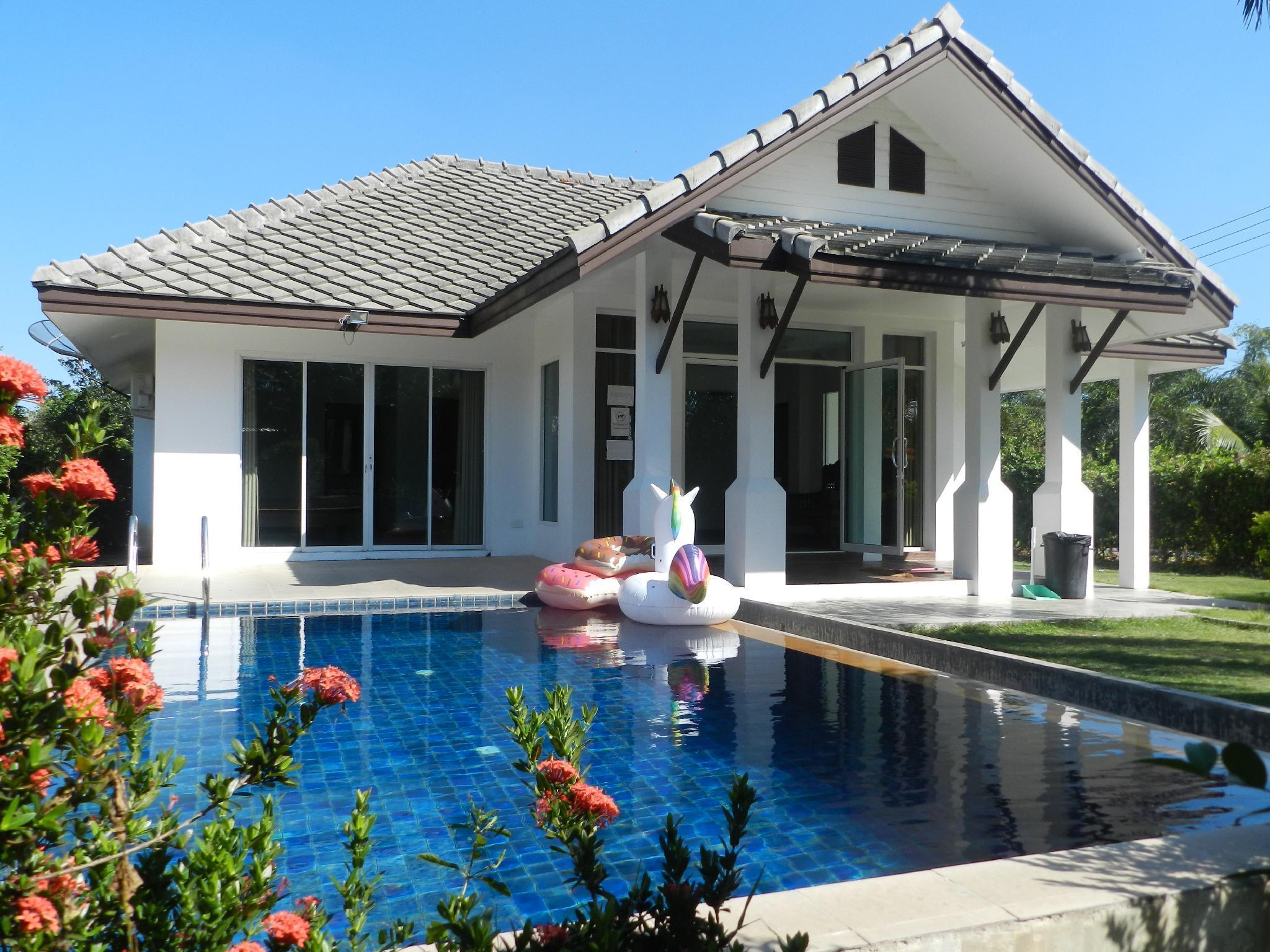 best price on cha am pool villa in hua hin cha am reviews rh agoda com