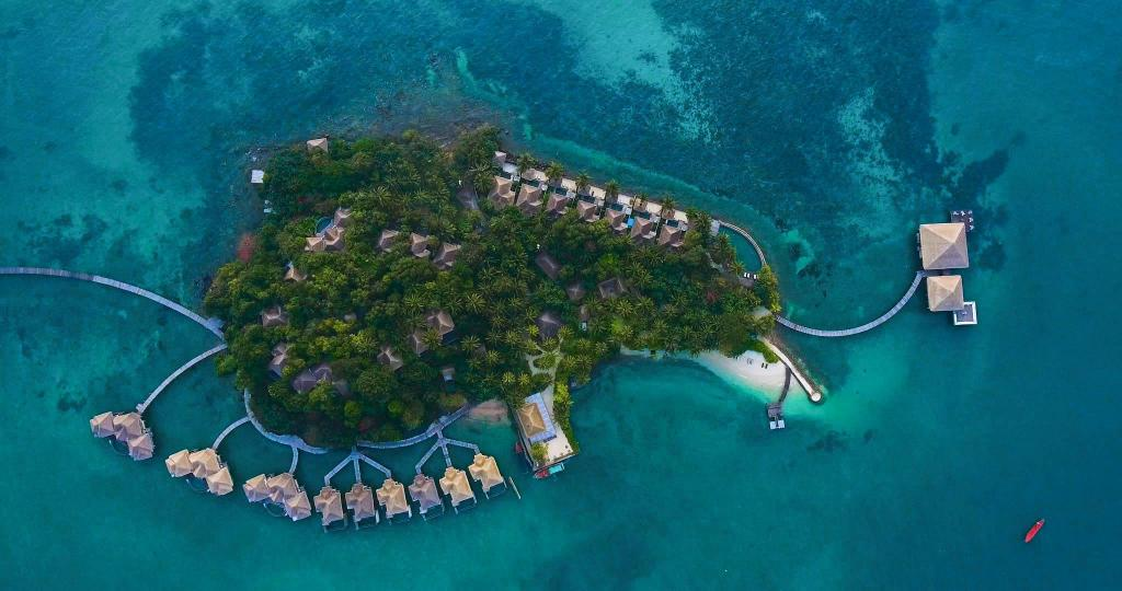 Song Saa Private Island Resort