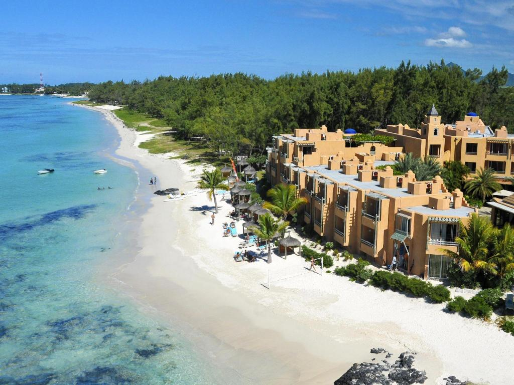 Best price on la palmeraie boutique hotel in mauritius for Le boutique hotel