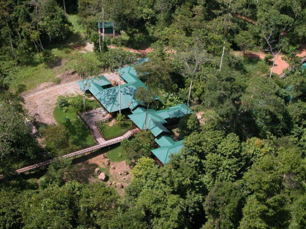 More about Tabin Wildlife Resort