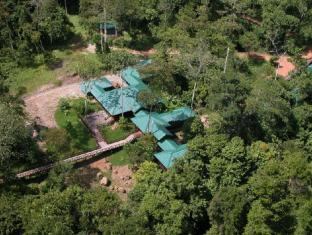 Tabin Wildlife Resort