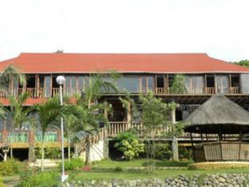 Exterior view Leslie's Palawan Tropical Hotel, Resort and Restaurant