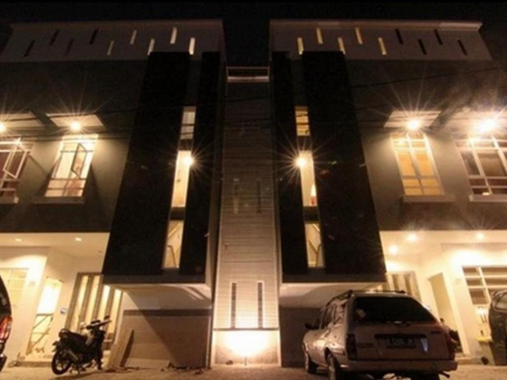 Alivio Suites Kuningan Kuningan Map And Hotels In Kuningan Area Jakarta