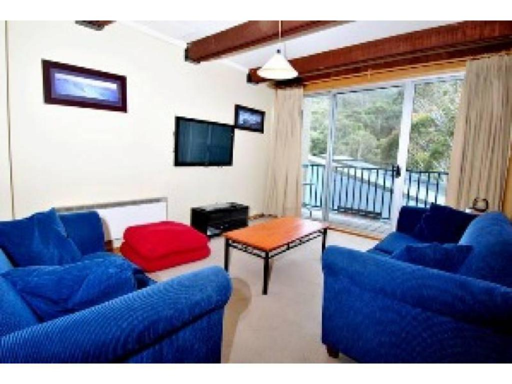 3-Bedroom Apartment Warrina 12 Private Holiday Apartment