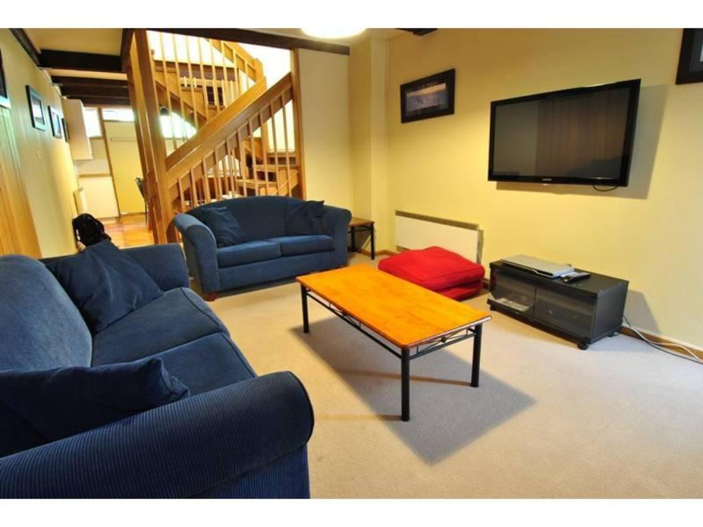 Warrina 12 Private Holiday Apartment