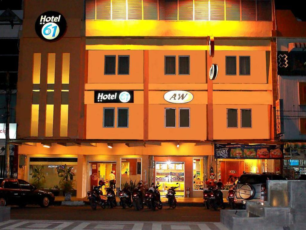 More about Hotel 61 Banda Aceh