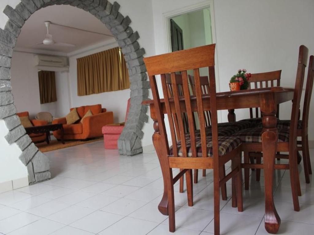 Habiba Suites Hotel And Apartment in Kota Kinabalu - Room Deals, Photos & Reviews