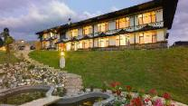 The Elgin Mount Pandim-Pelling Hotel