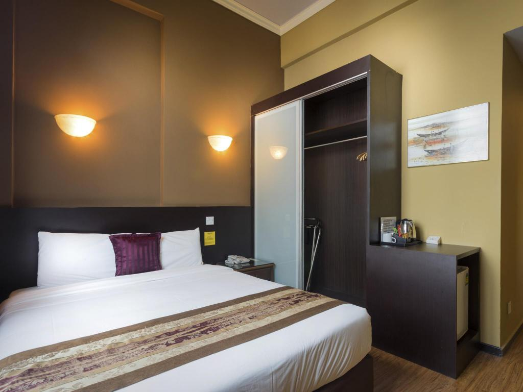Fortuna Hotel in Singapore - Room Deals, Photos & Reviews