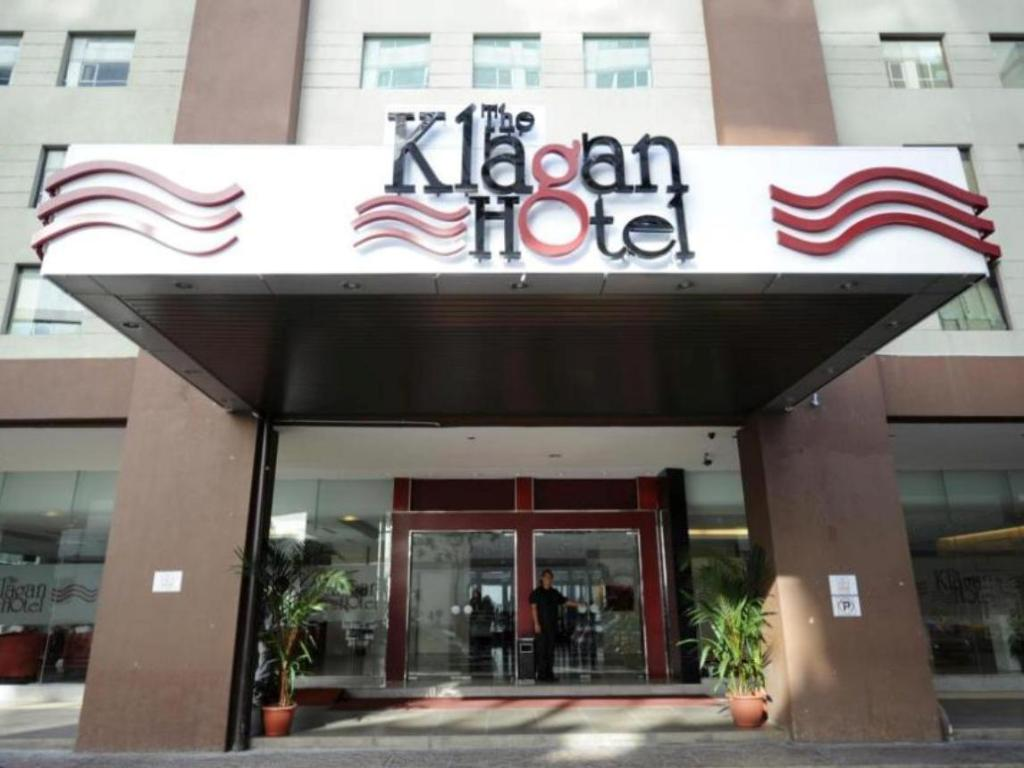 More about The Klagan Hotel