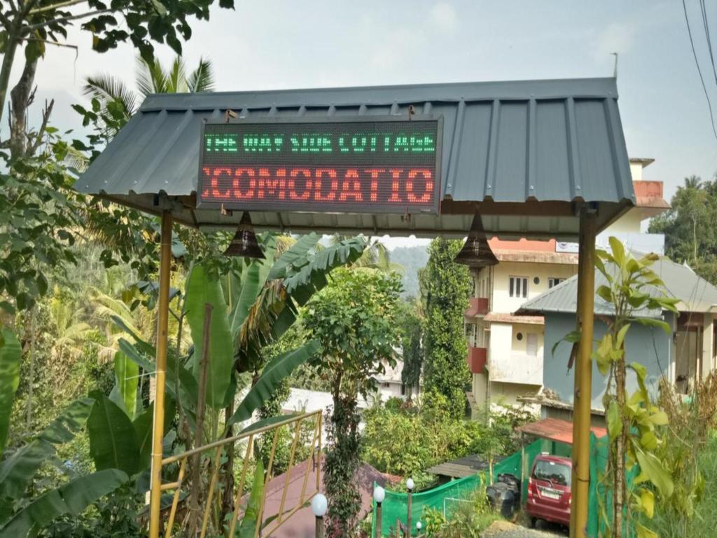 The Wayside Farm Cottage Munnar From 14 Room Deals