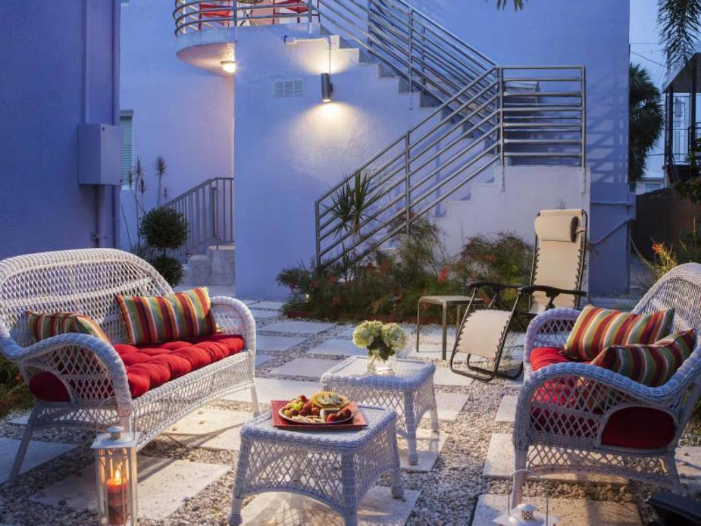 Best price on m boutique hotel in miami beach fl reviews for Best boutique hotels miami