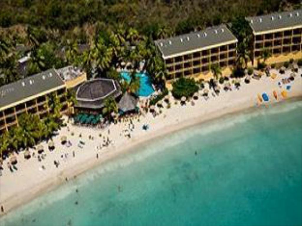 Emerald Beach Resort in Charlotte Amalie West  Room Deals