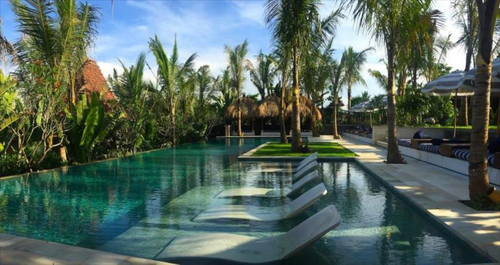 Best Price On Komune Resort Beach Club In Bali Reviews - Norway komune map