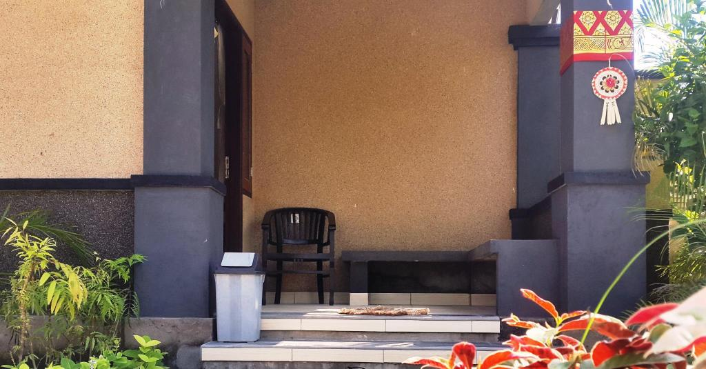 Superior Room Doubleyou Homestay Pemuteran