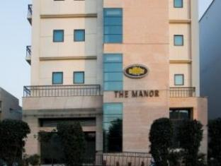 The Manor Hotel-Bareilly