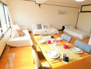 #AB02 MAX 6pax About 58sqm Near Shinjuku