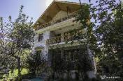 Himalayan Ecstasy Cottage - A Wandertrails Stay
