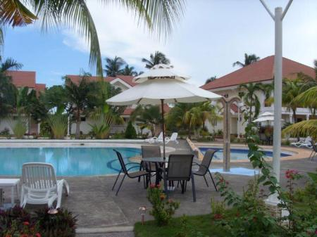 Swimming pool Grande Sunset Resort