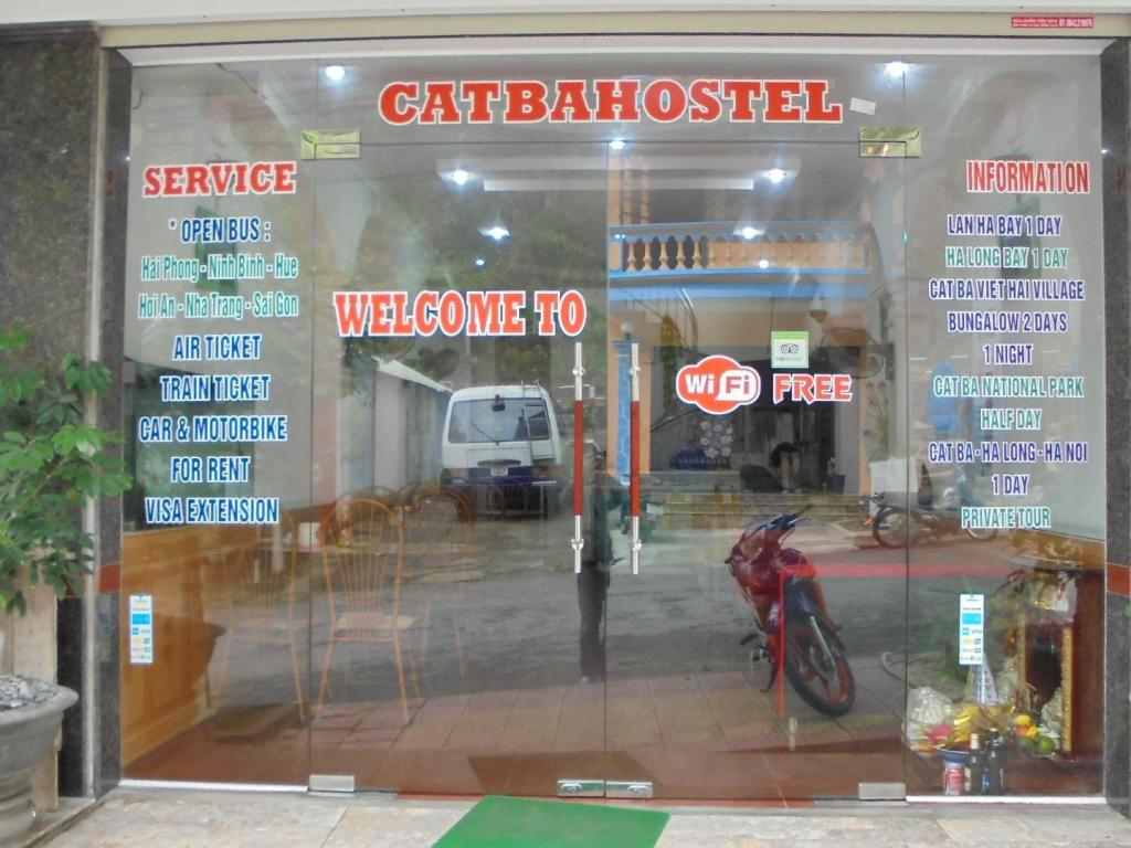 More about Catba Hostel