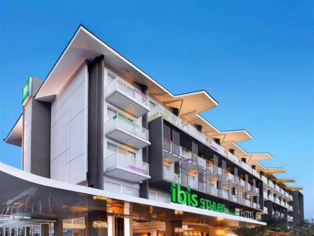 Best Price On Ibis Styles Bali Benoa Hotel In Bali Reviews