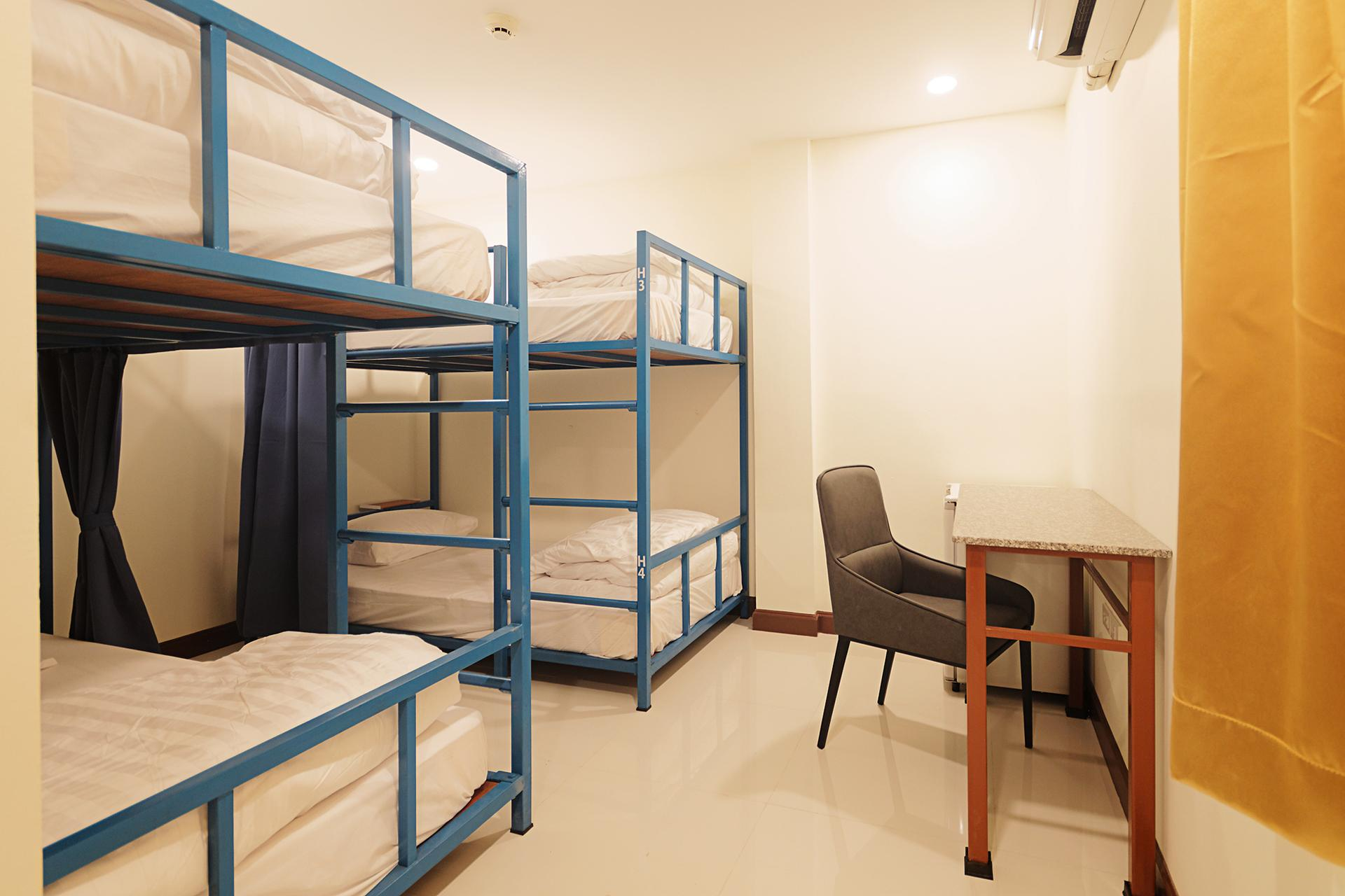 Entire Private Dormitory - Mixed
