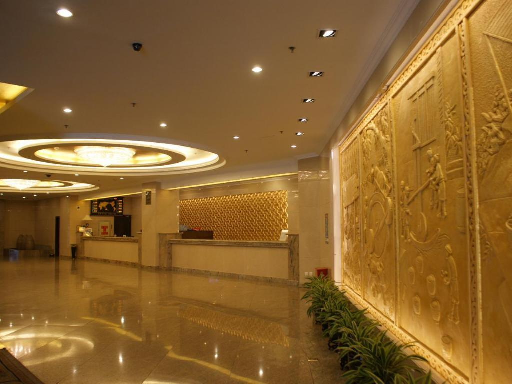 More about Beijing Jinma Hotel