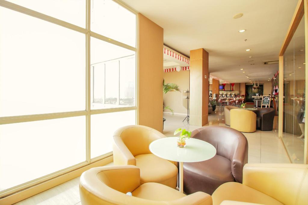 btc hotel bandung indonezia