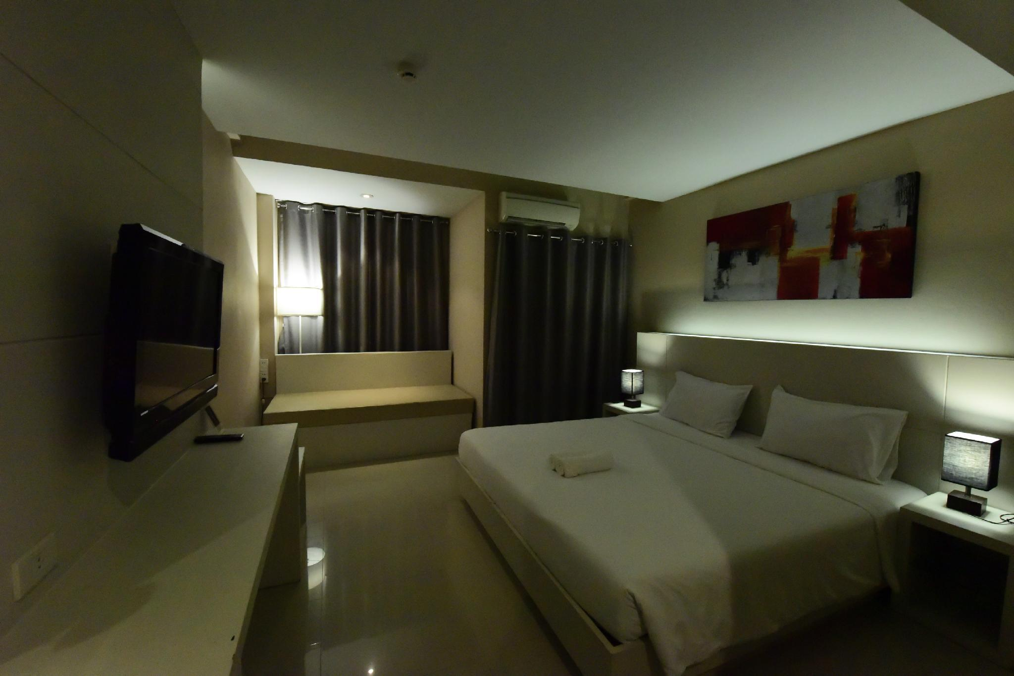 高级双人床房 (Superior Double Room)