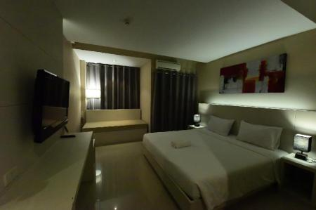 Superior Double Room Trendy Hotel