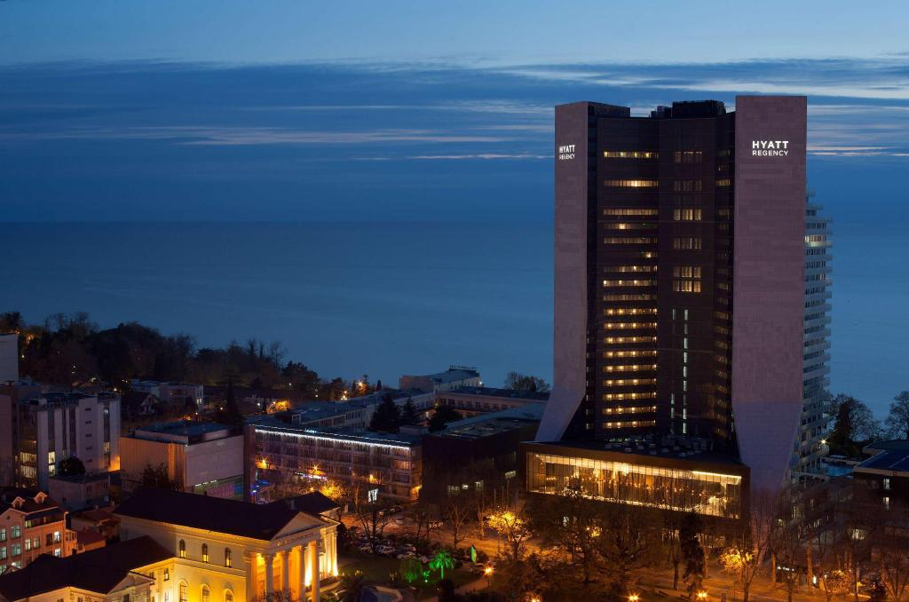 Hyatt Regency Sochi
