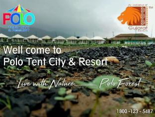 Polo Tent City & Resort