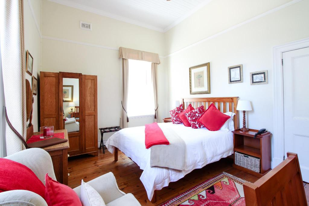 Luxury Double - Guestroom Carmichael Guesthouse