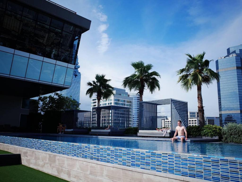 Best Price on The Centric @ Sathorn St. Louis near BTS in Bangkok + ...
