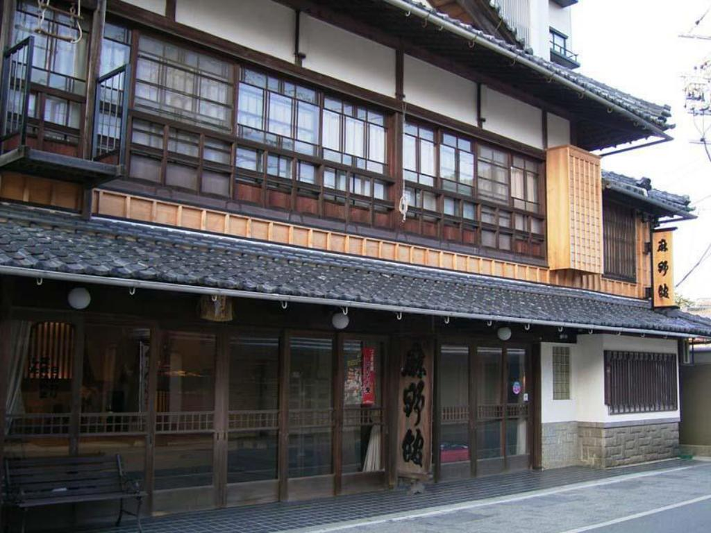 More about Asanokan Inn