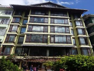 The Oriental Hotel-Gangtok