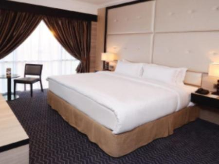 Junior Suite with King Bed KSL Hotel & Resort