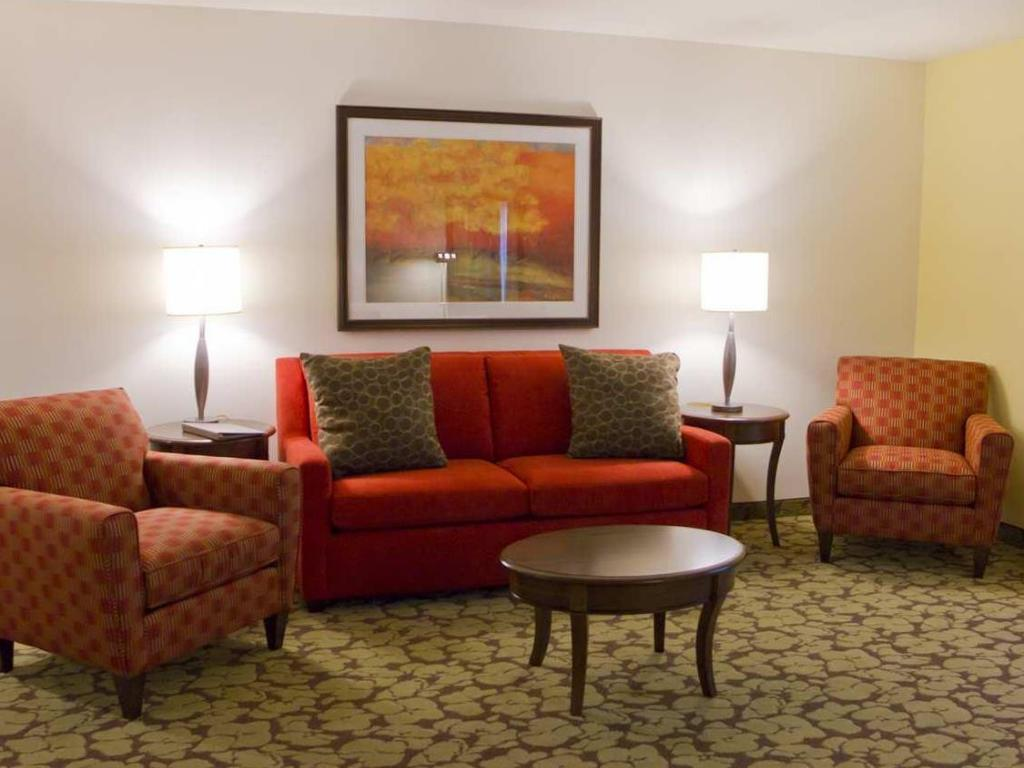Hilton Garden Inn Devens Common in Devens (MA) - Room Deals, Photos ...