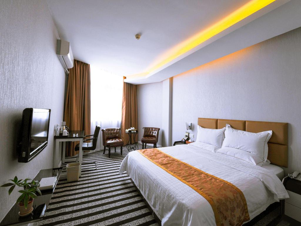 فندق شيامن يوث صن شاين فانج هو رود برانش (Xiamen Youth Sunshine Fang Hu Road Branch Hotel)