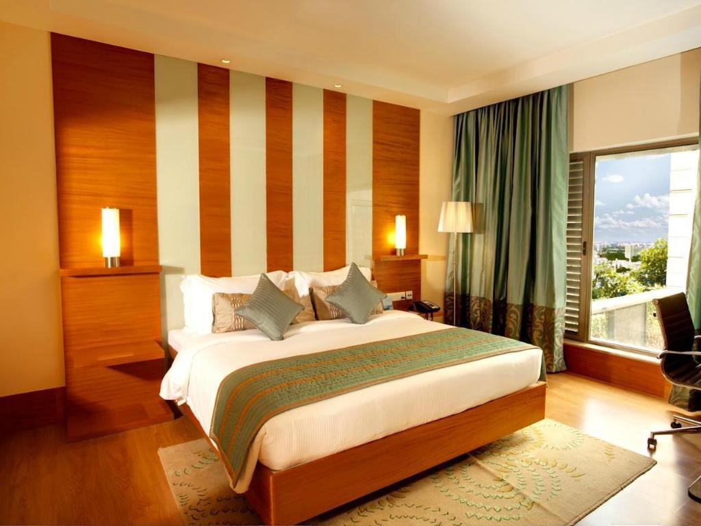 Best Price on Radisson Blu Hotel Chennai City Centre in