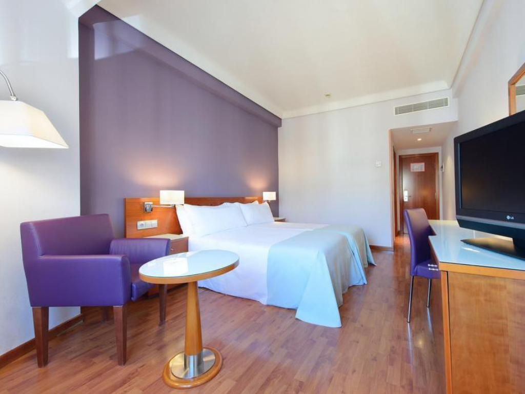 Standard Room - Guestroom Hotel Madrid Centro managed by Melia