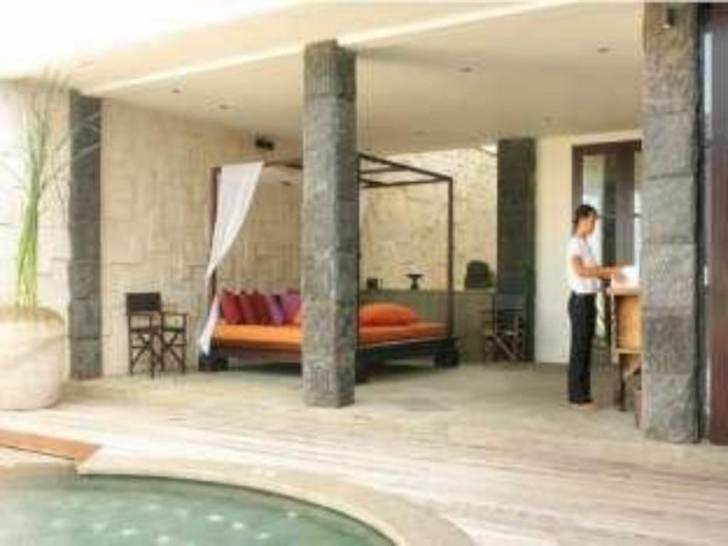 Tampilan interior PANDAWA CLIFF OCEAN FRONT PRIVATE LUXURY VILLA 3BR