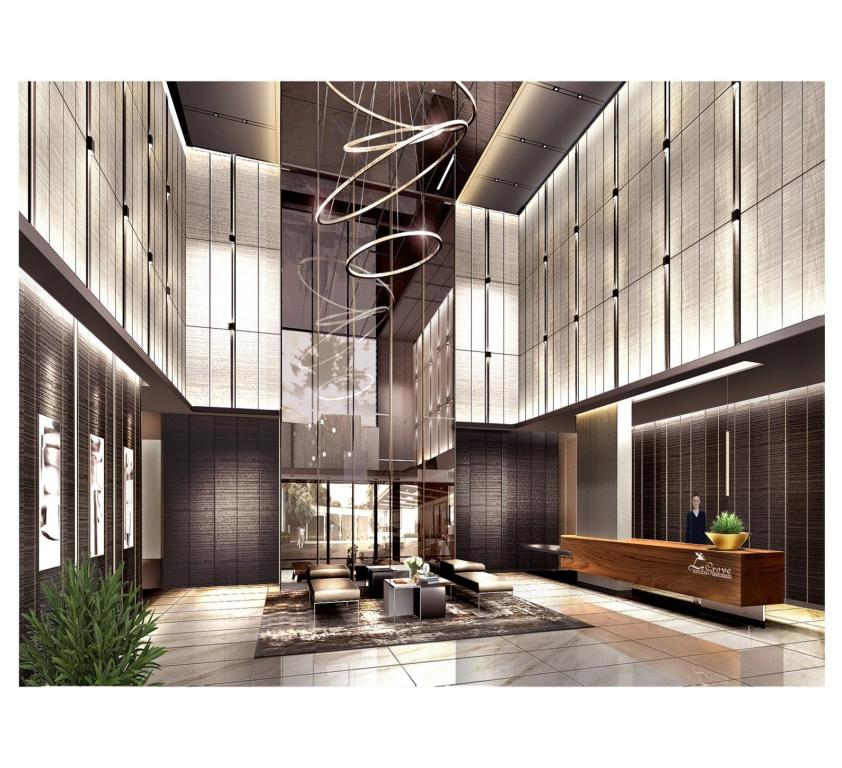 Hol Le Grove Serviced Residences